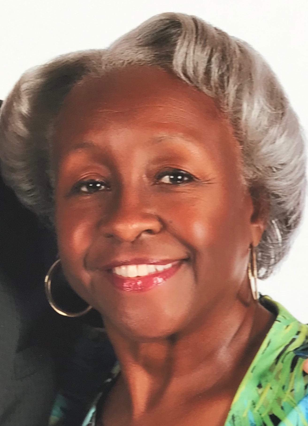 Mrs. Thelma Jones
